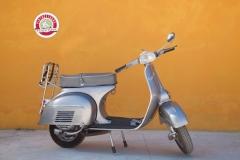 Vespa GT 125cc - 1964