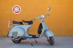 Vespa VNB II serie 125cc - 1961