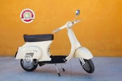 Vespa 50S - 1964