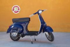 Vespa 50S - 1963