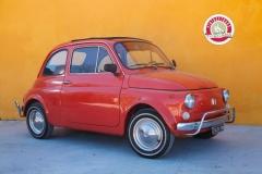Fiat 500L - 1970