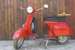Vespa-GL-150-Rossa-1964-1